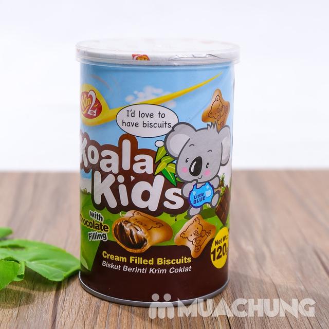 3 hộp bánh gấu Koala nhập khẩu Malaysia (3 vị) - 11