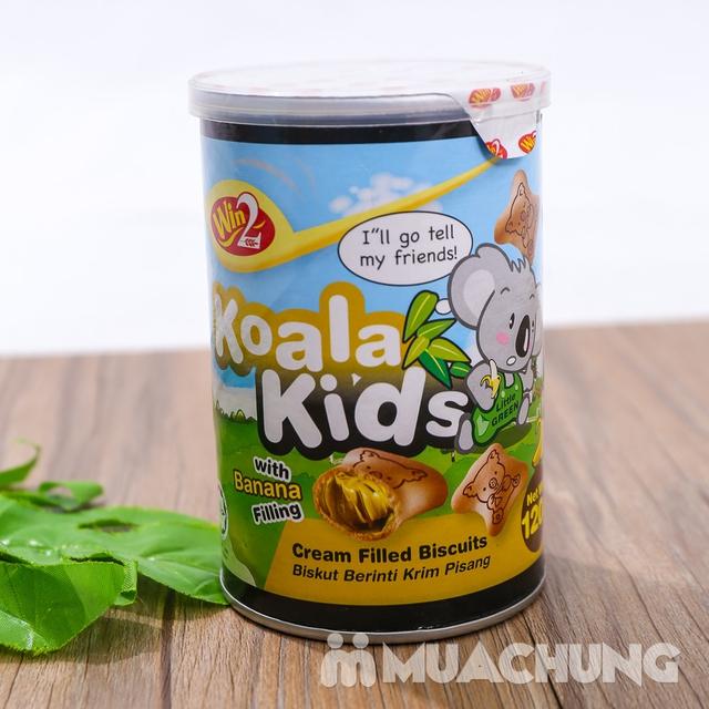 3 hộp bánh gấu Koala nhập khẩu Malaysia (3 vị) - 10