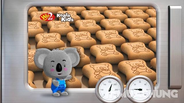 3 hộp bánh gấu Koala nhập khẩu Malaysia (3 vị) - 7
