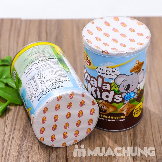 3 hộp bánh gấu Koala nhập khẩu Malaysia (3 vị) - 14