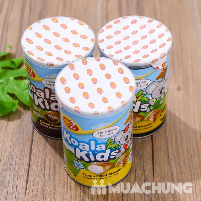 3 hộp bánh gấu Koala nhập khẩu Malaysia (3 vị) - 13
