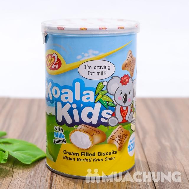 3 hộp bánh gấu Koala nhập khẩu Malaysia (3 vị) - 12