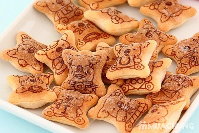 3 hộp bánh gấu Koala nhập khẩu Malaysia (3 vị) - 8