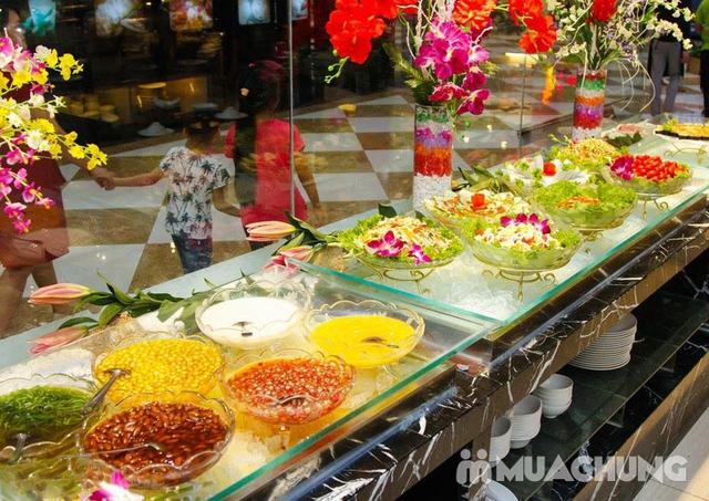 Buffet Lẩu ăn thả ga tại Dedi Deli BBQ- Royal City - 24