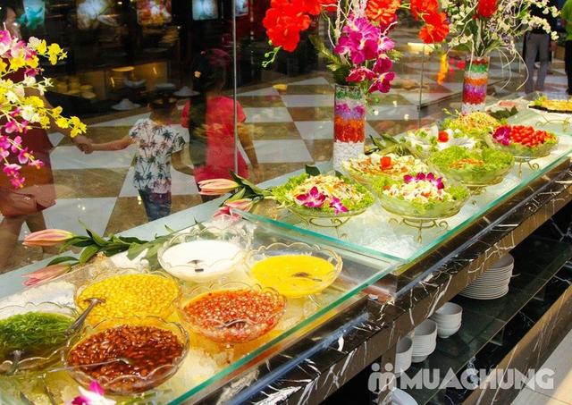 Buffet Nướng Lẩu Đặc Biệt -  Deli Deli Royal City - 56