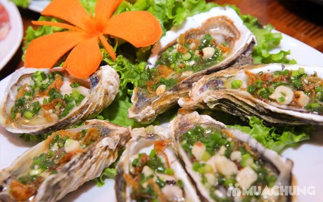 Buffet Nướng Lẩu Đặc Biệt -  Deli Deli Royal City - 34