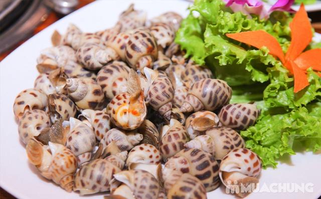Buffet Nướng Lẩu Đặc Biệt -  Deli Deli Royal City - 22