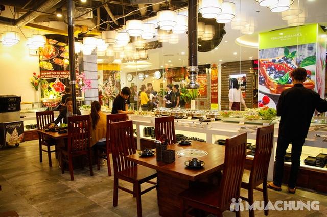 Buffet Nướng Lẩu Đặc Biệt -  Deli Deli Royal City - 80