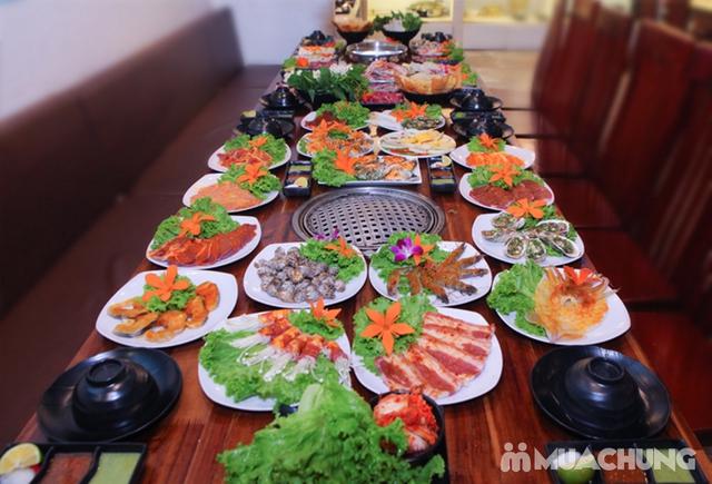 Buffet Nướng Lẩu Đặc Biệt -  Deli Deli Royal City - 31