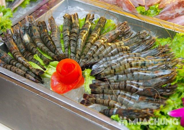 Buffet Nướng Lẩu Đặc Biệt -  Deli Deli Royal City - 45