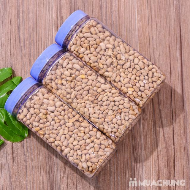 3 hộp đậu nành sấy giòn thơm ngon, bùi ngọt (300g) - 5