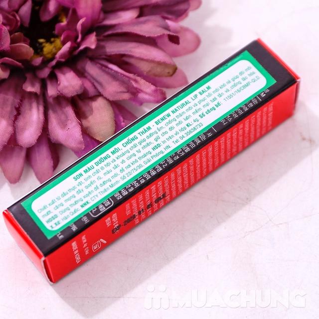 Son màu dưỡng môi, chống thâm Benew Hàn Quốc - 16