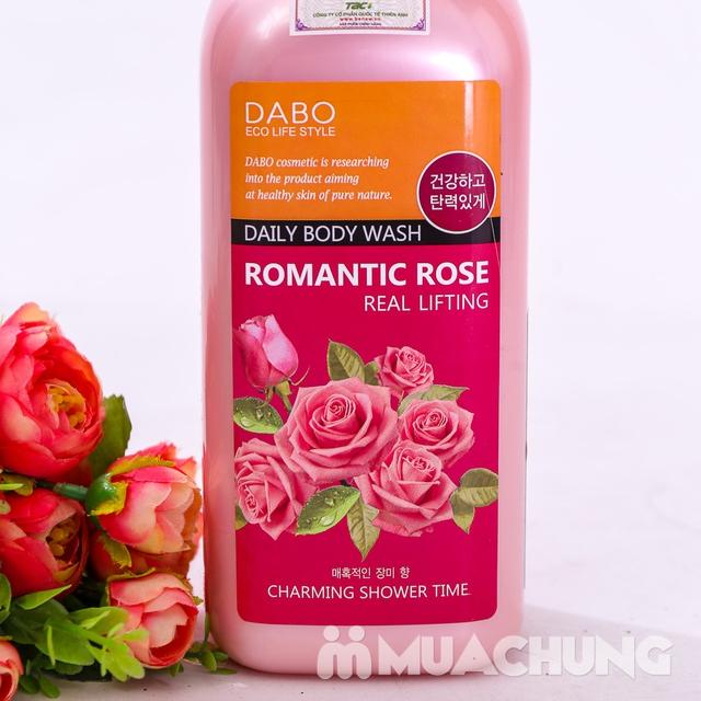 Sữa tắm cao cấp DaBo Hàn Quốc nhiều mùi hương - 7