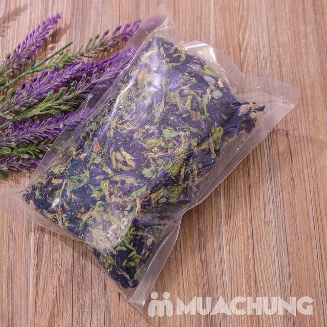 03 gói hoa đậu biếc khô nhiều công dụng gói 50g - 11