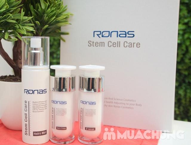 Trẻ hóa da mặt + Massage cổ, vai, gáy thư giãn Doctor Kiệm Spa - 12