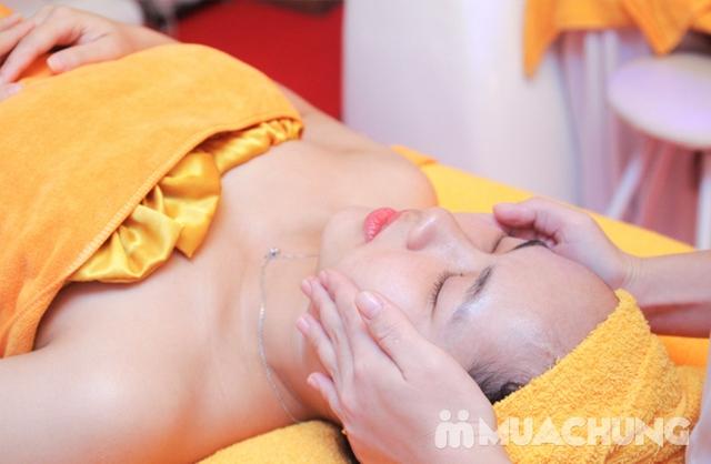 Trẻ hóa da mặt + Massage cổ, vai, gáy thư giãn Doctor Kiệm Spa - 8