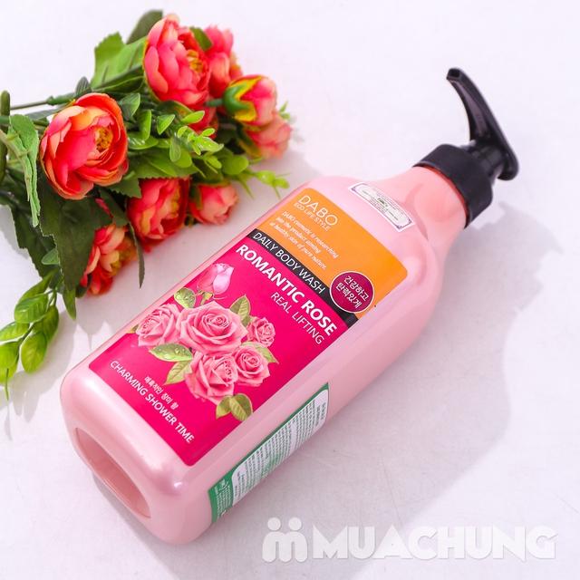 Sữa tắm cao cấp DaBo Hàn Quốc nhiều mùi hương - 10