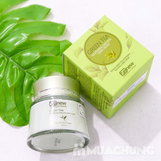 Kem dưỡng trà xanh cao cấp Benew - NK Hàn Quốc - 10