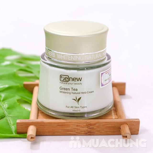 Kem dưỡng trà xanh cao cấp Benew - NK Hàn Quốc - 7