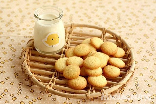 Bánh quy Hollanda thơm ngon, giòn ngậy - Indonesia - 11
