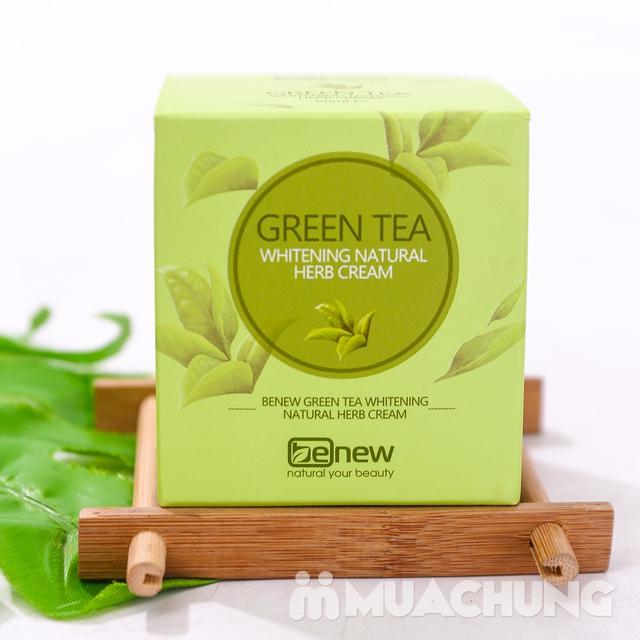 Kem dưỡng trà xanh cao cấp Benew - NK Hàn Quốc - 8