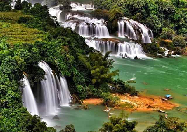 Hồ Ba Bể - Thác Bản Giốc - Pác Pó 3N2D - 19