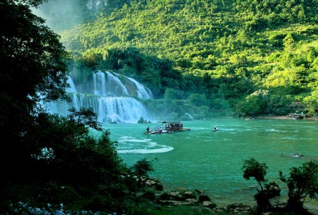 Hồ Ba Bể - Thác Bản Giốc - Pác Pó 3N2D - 10