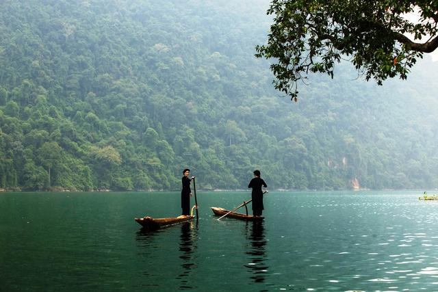 Hồ Ba Bể - Thác Bản Giốc - Pác Pó 3N2D - 13