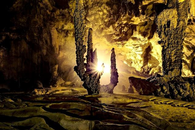Hồ Ba Bể - Thác Bản Giốc - Pác Pó 3N2D - 20