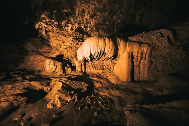 Hồ Ba Bể - Thác Bản Giốc - Pác Pó 3N2D - 1