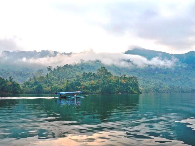 Hồ Ba Bể - Thác Bản Giốc - Pác Pó 3N2D - 15
