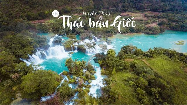 Hồ Ba Bể - Thác Bản Giốc - Pác Pó 3N2D - 4
