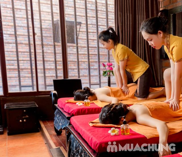 Dịch vụ sử dụng phòng Vip -Cham Spa &Massage - 15