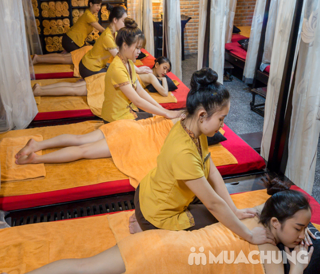 Massage Body tại Cham Spa & Massage - 18