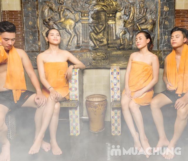 Massage Body tại Cham Spa & Massage - 14