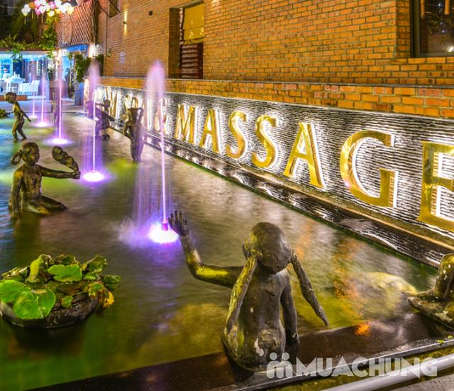 Massage Body tại Cham Spa & Massage - 11