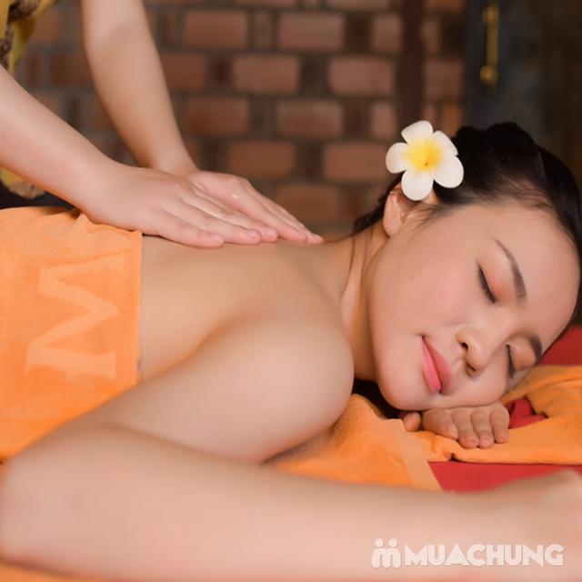 Detox toàn thân tại Cham spa & Massage - 10