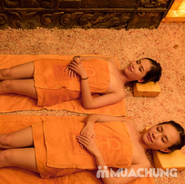 Giải độc cơ thể tại Cham spa & massage - 11