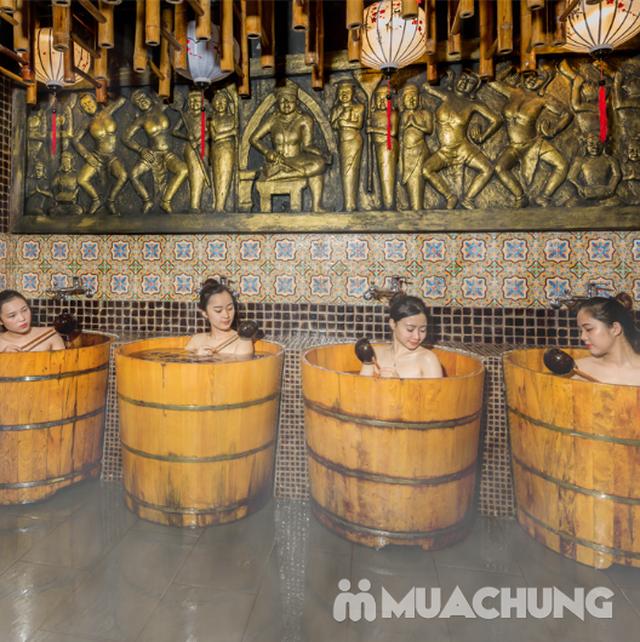 Massage Body tại Cham Spa & Massage - 12