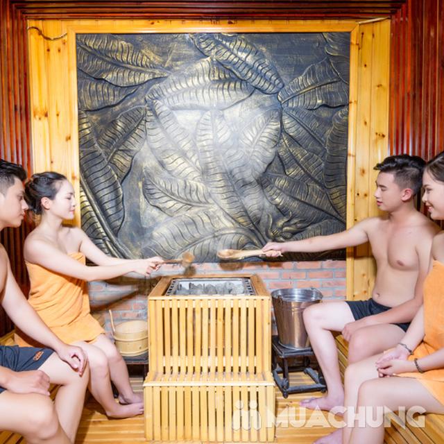 Massage Body tại Cham Spa & Massage - 15