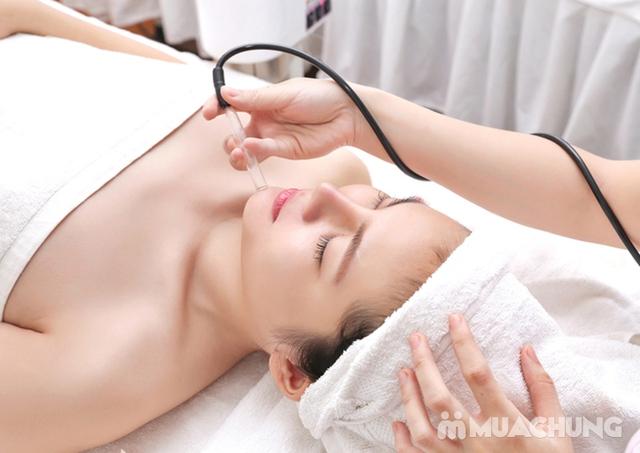 Trẻ hóa mặt Vline nuôi da căng bóng với tế bào gốc Minh Tuệ Spa - 9