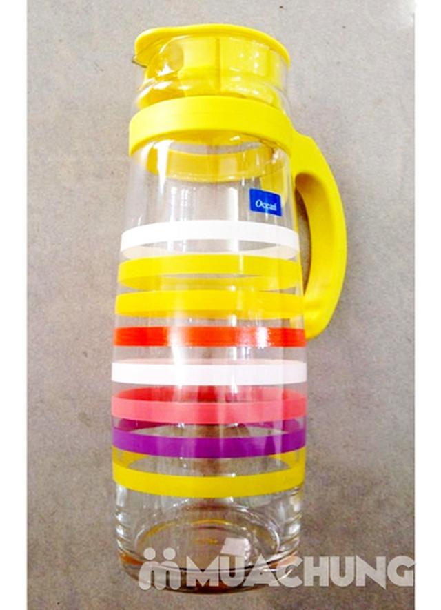 Bình uống nước Thái Lan 1,6L - 4
