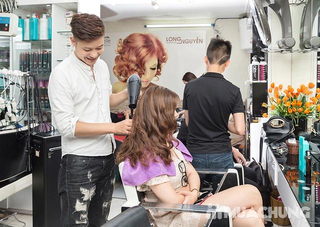 Tóc đẹp đón xuân với 1 trong 7 gói tóc tặng hấp - 12