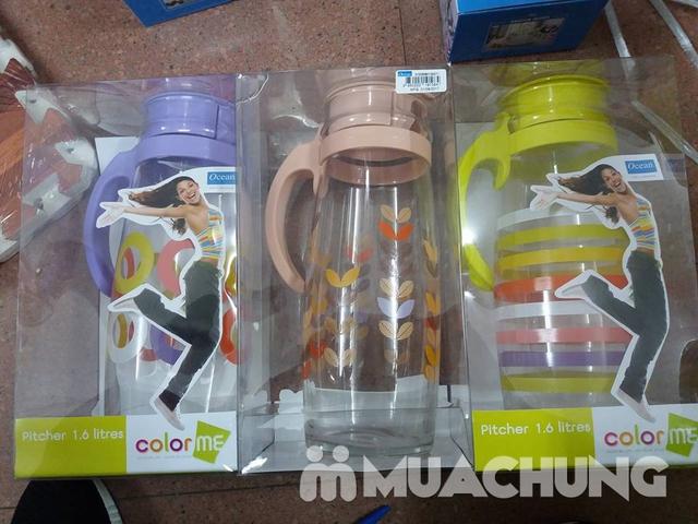 Bình uống nước Thái Lan 1,6L - 3