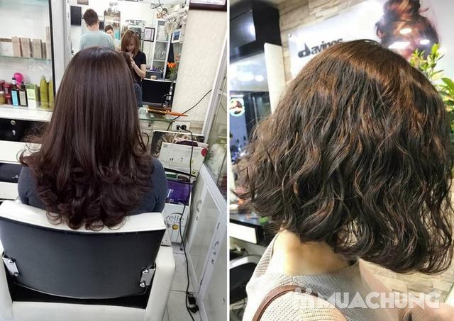 Tóc đẹp đón xuân với 1 trong 7 gói tóc tặng hấp - 8