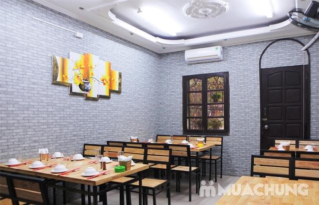Lẩu Thái đặc biệt+ nhiều món ăn kèm hấp dẫn cho 4N Nhà hàng Nhật Oanh - 3