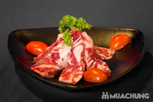 Buffet 10 loại lẩu ngon đẳng cấp NH Ninh Nướng - 17