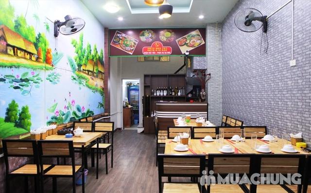 Lẩu Thái đặc biệt+ nhiều món ăn kèm hấp dẫn cho 4N Nhà hàng Nhật Oanh - 1