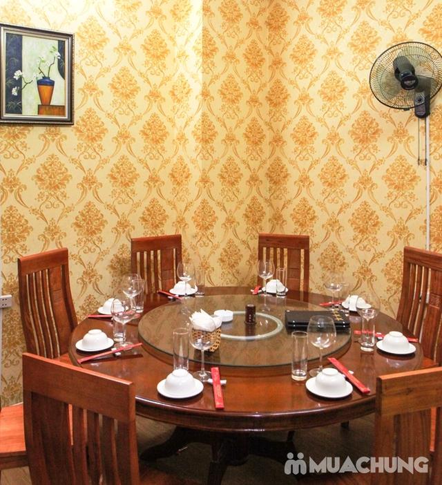 Lẩu Thái đặc biệt+ nhiều món ăn kèm hấp dẫn cho 4N Nhà hàng Nhật Oanh - 4