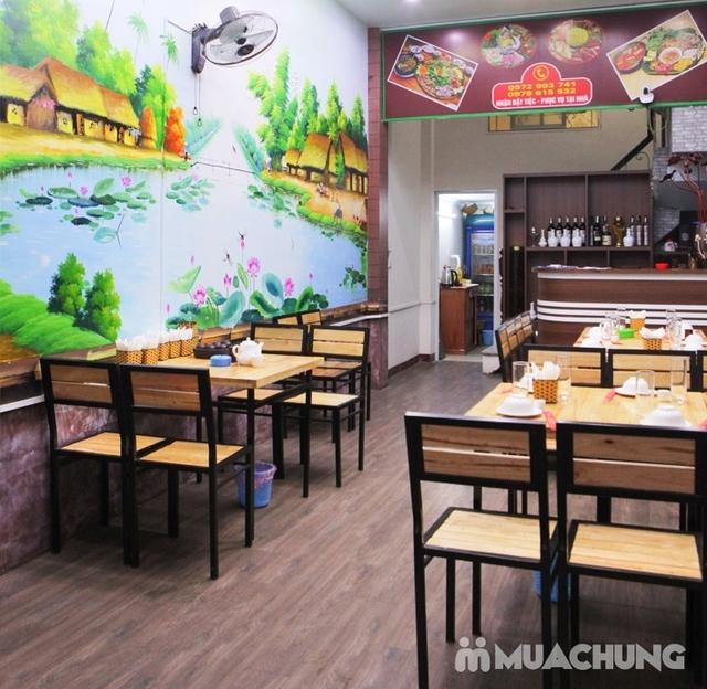 Lẩu Thái đặc biệt+ nhiều món ăn kèm hấp dẫn cho 4N Nhà hàng Nhật Oanh - 2